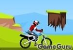Игра Максимальные мотогонки