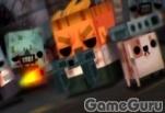 Игра Большие пиксельные зомби