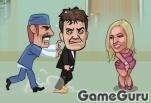 Игра Побег из лечебницы