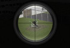 Игра Снайпер элита