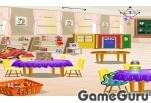 Игра Побег из детского сада