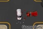 Игра Транспортный террор