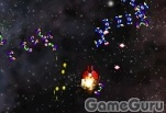 Игра Космическая аркада