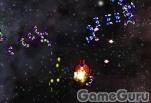 Играть бесплатно в Космическая аркада