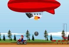 Игра Побег Марио