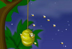 Пчелиный спецназ