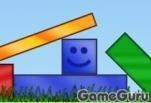 Игра Синий ящик