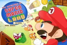 Игра Страна Марио