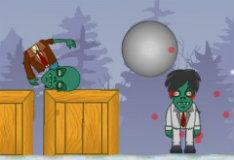 Уничтожитель зомби