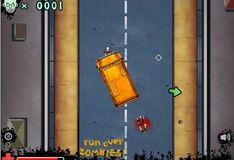 Игра Игра Зомбиавтобус