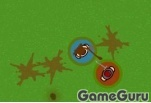 Игра Супер защитные башни