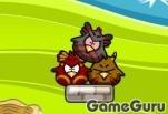 Игра Спаси цыплят 2