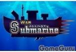 Снова война: подводные лодки