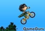 Игра Велосипедное соревнование