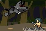 Игра Онлайн охота на зверей