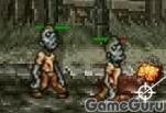 Игра Метал слаг: Возвращение зомби