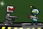 Игра Робот Тим
