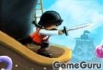 Игра Пряничный пират