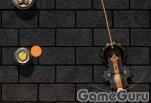 Игра Пушка сокровищ