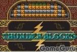 Игра Громовые блоки