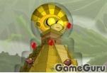 Игра Шарики: защитные башни 4