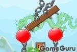 Игра Шарики: стрелять шариками