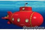 Игра Глубокое море: ныряльщик 2