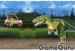Игра Доисторический прыгун