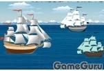 Игра Карибские пираты