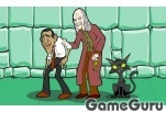 Игра Обама Поттер