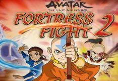 Игра Аватар: битва крепостей