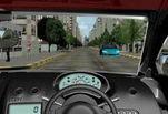 Играть бесплатно в Реакция на дороге