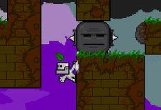 Поднимающийся робот