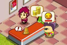 Игра Кровать и завтрак 3