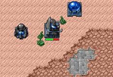 Игра Лунный командир