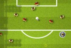 Игра Просто футбол