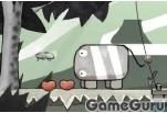 Игра Комар и корова