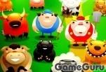 Игра Похититель животных