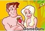 Игра Свидание Адама и Евы
