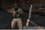 Игра Игра Городская война