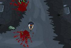 Игра Последняя ночь зомби