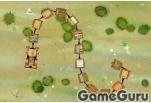 Игра Змейка из будьдозера