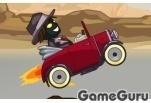 Игра Прирожденный водитель
