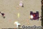 Игра МК-2 Пылающее небо