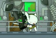 Игра Кролик убийца 5