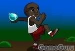 Игра Водяные шары