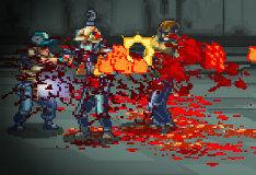 Игра Последний зомби