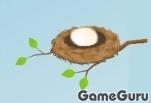 Игра Волшебные яйца