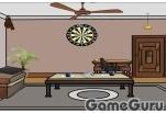 Игра Побег из комнаты денди