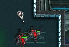 Игра Атака инопланетян